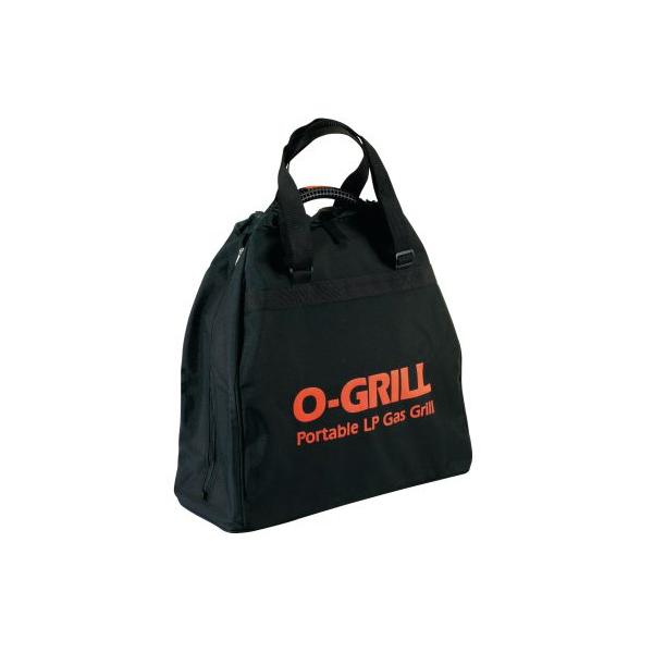 Bolsa para barbacoa O-grill 3000