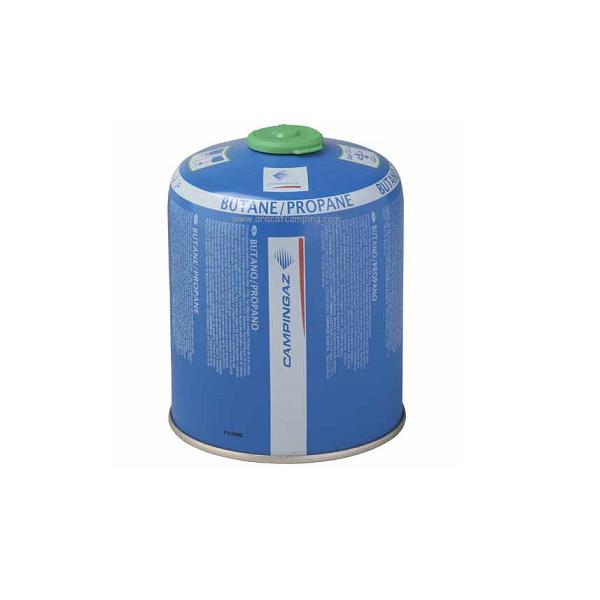 Cartucho de gas Campingaz CV470 Plus
