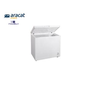 Congelador 12V Friobat CH145