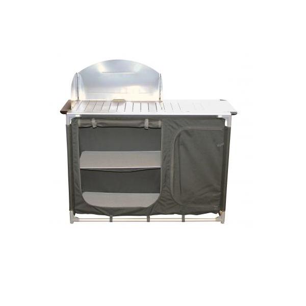 Artículos para cocinar en camping