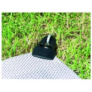 Piezas para sujetar suelo de camping