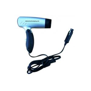 Secador 12V para el pelo