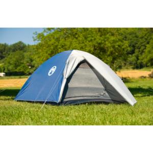 Tienda para camping en oferta