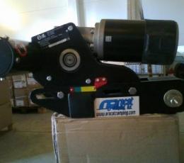 Movedores caravana