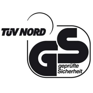 Crespo certificación TÜV NORD